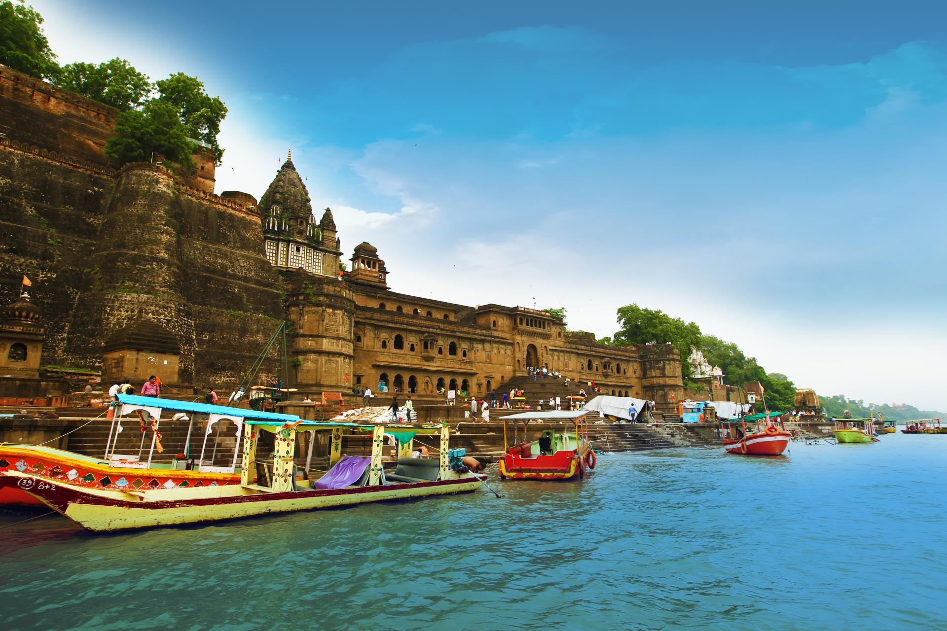 India Culture and Heritage Tour 2