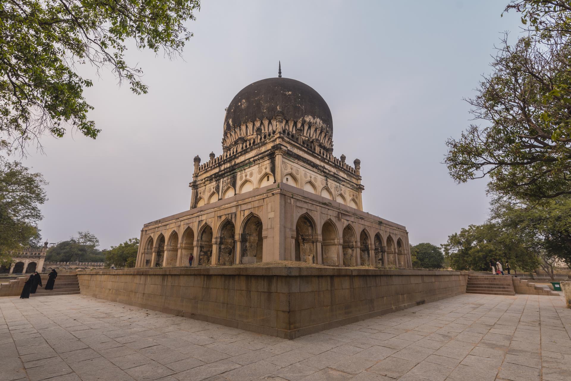 Hyderabad to Vadodara Drive to Explore the Wonder of India 1
