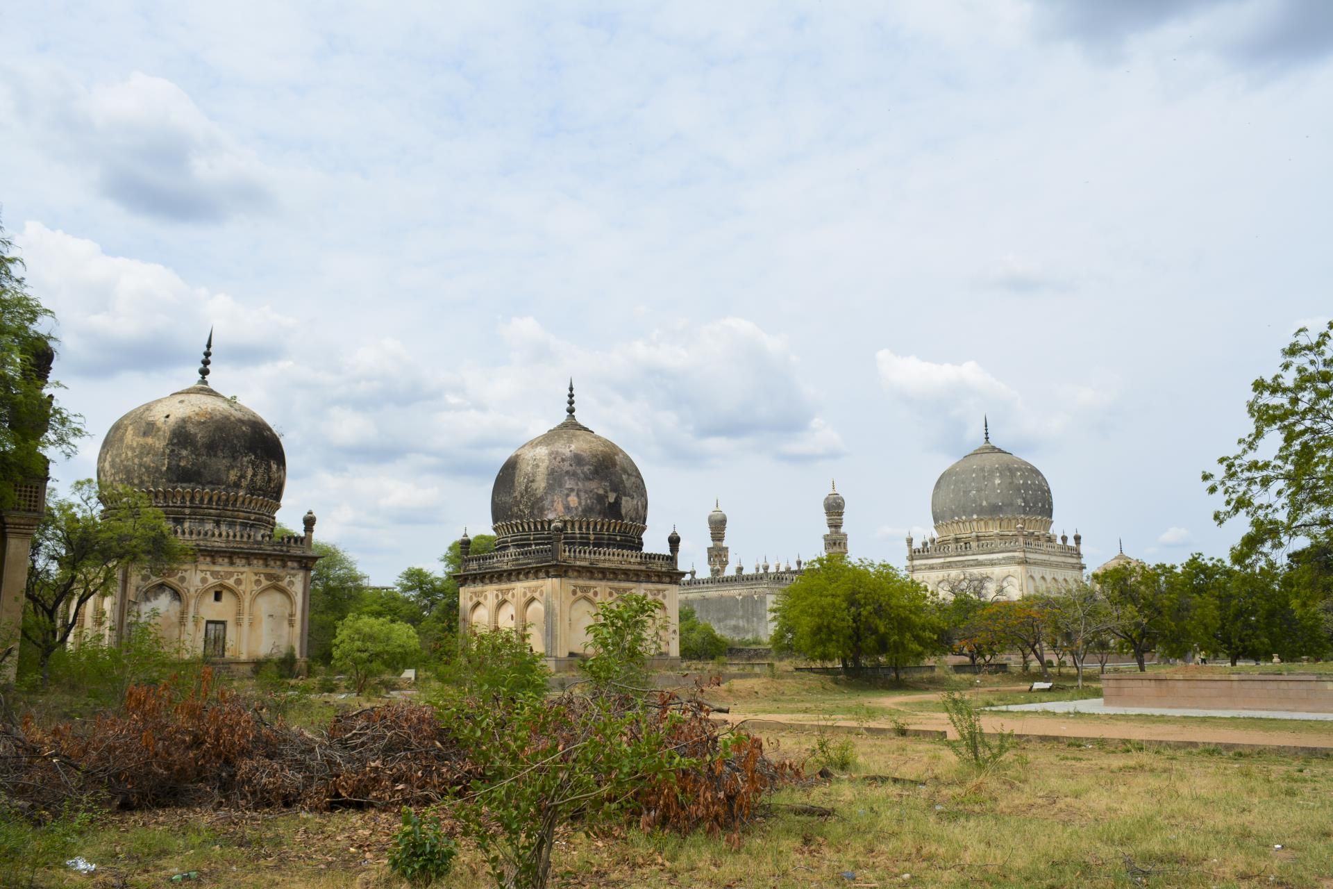Deccan & Dravin Temples in South India 8