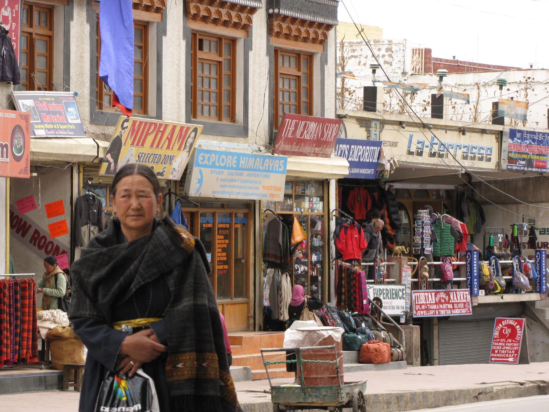 Laddakh the Dreamland with Taj Mahal Tour 6