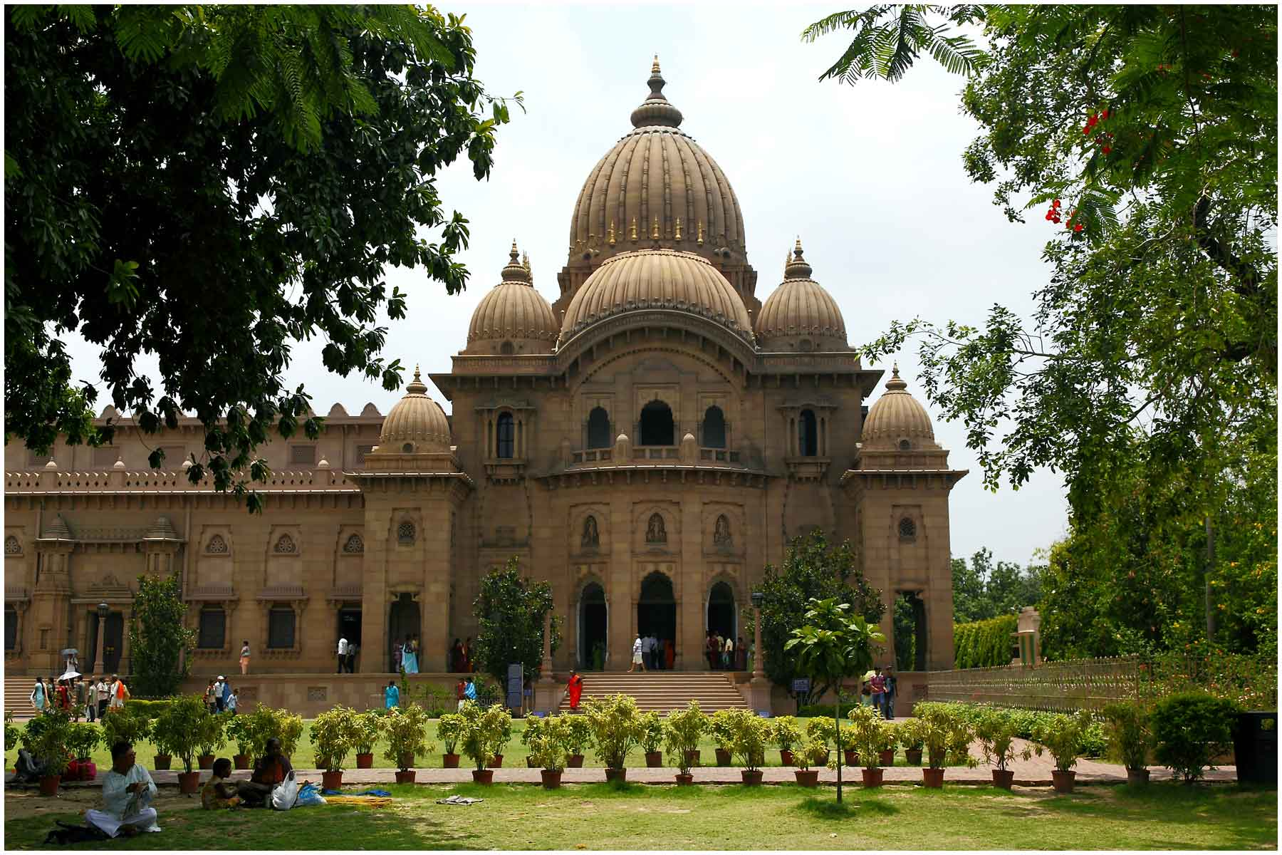 Heritage Monuments & Imperial Cities in India 8