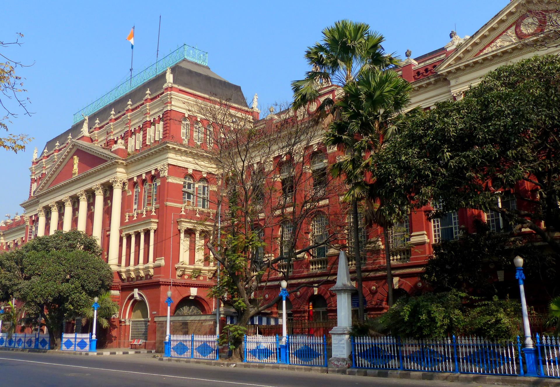 Heritage Monuments & Imperial Cities in India 5