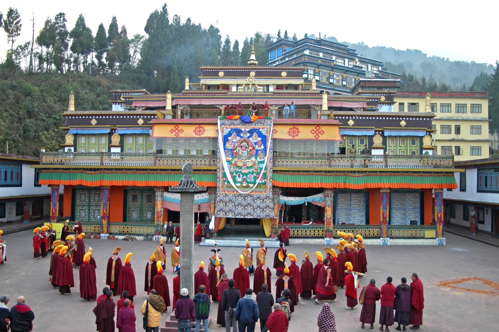Eastern Himalaya 1