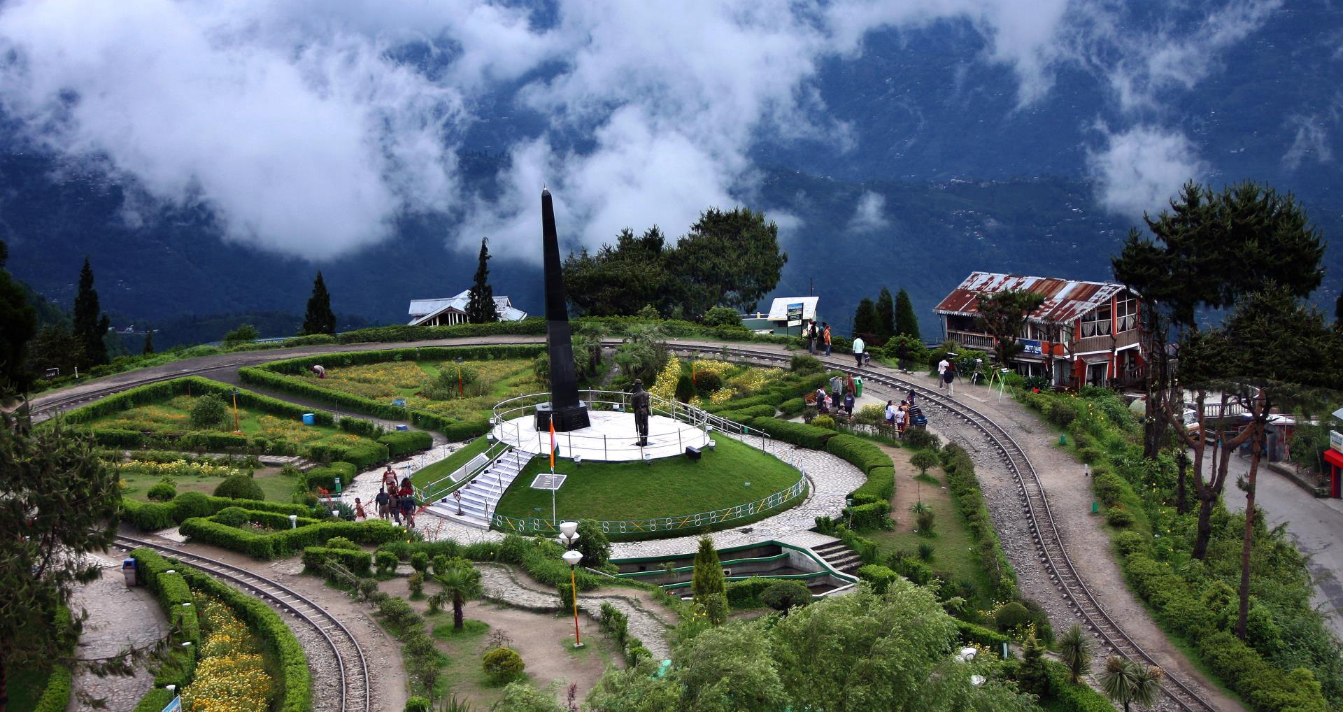 Eastern Himalaya 9