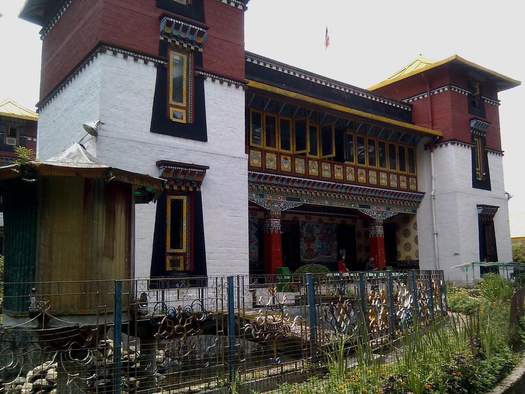 Eastern Himalaya 5