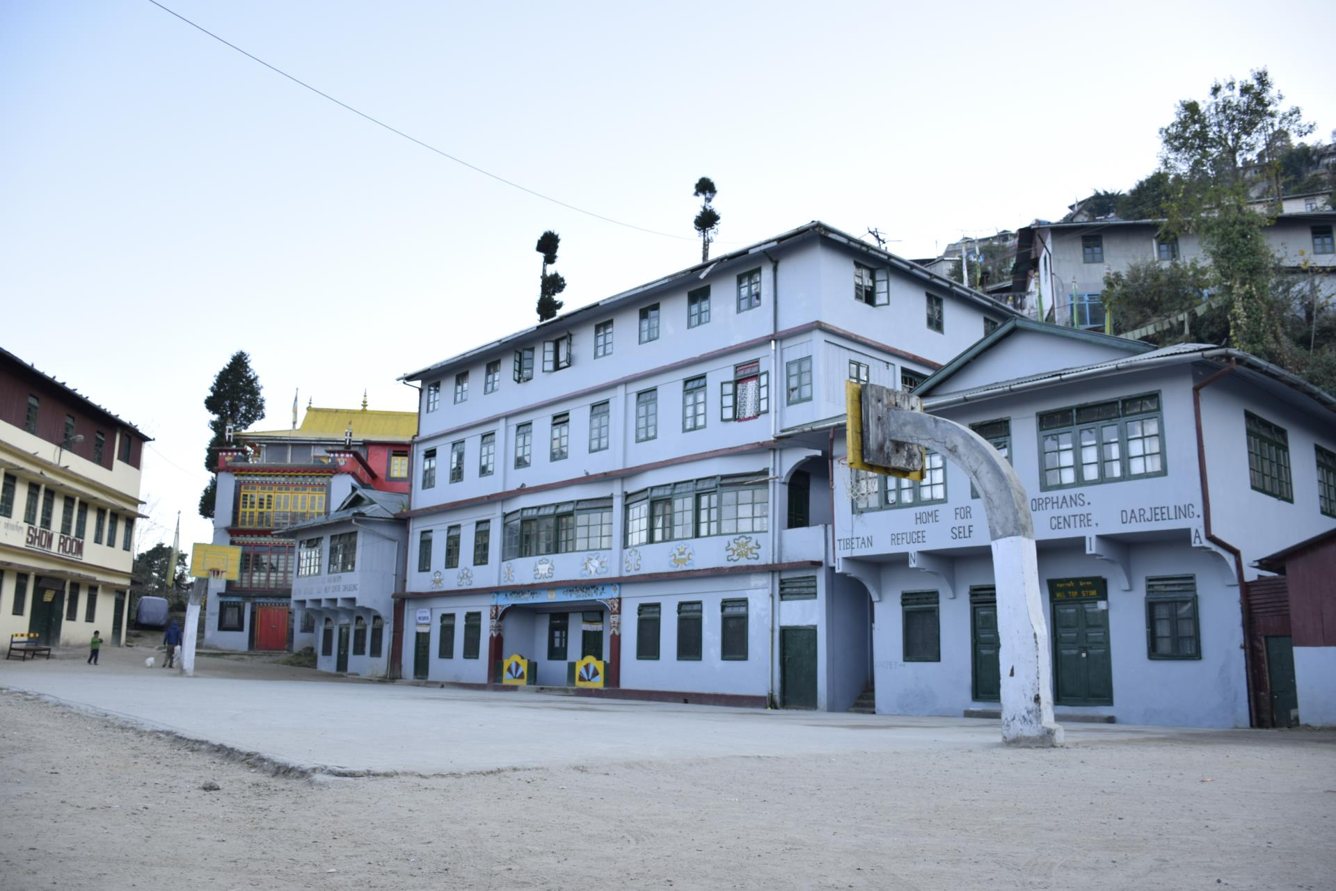 Eastern Himalaya 2