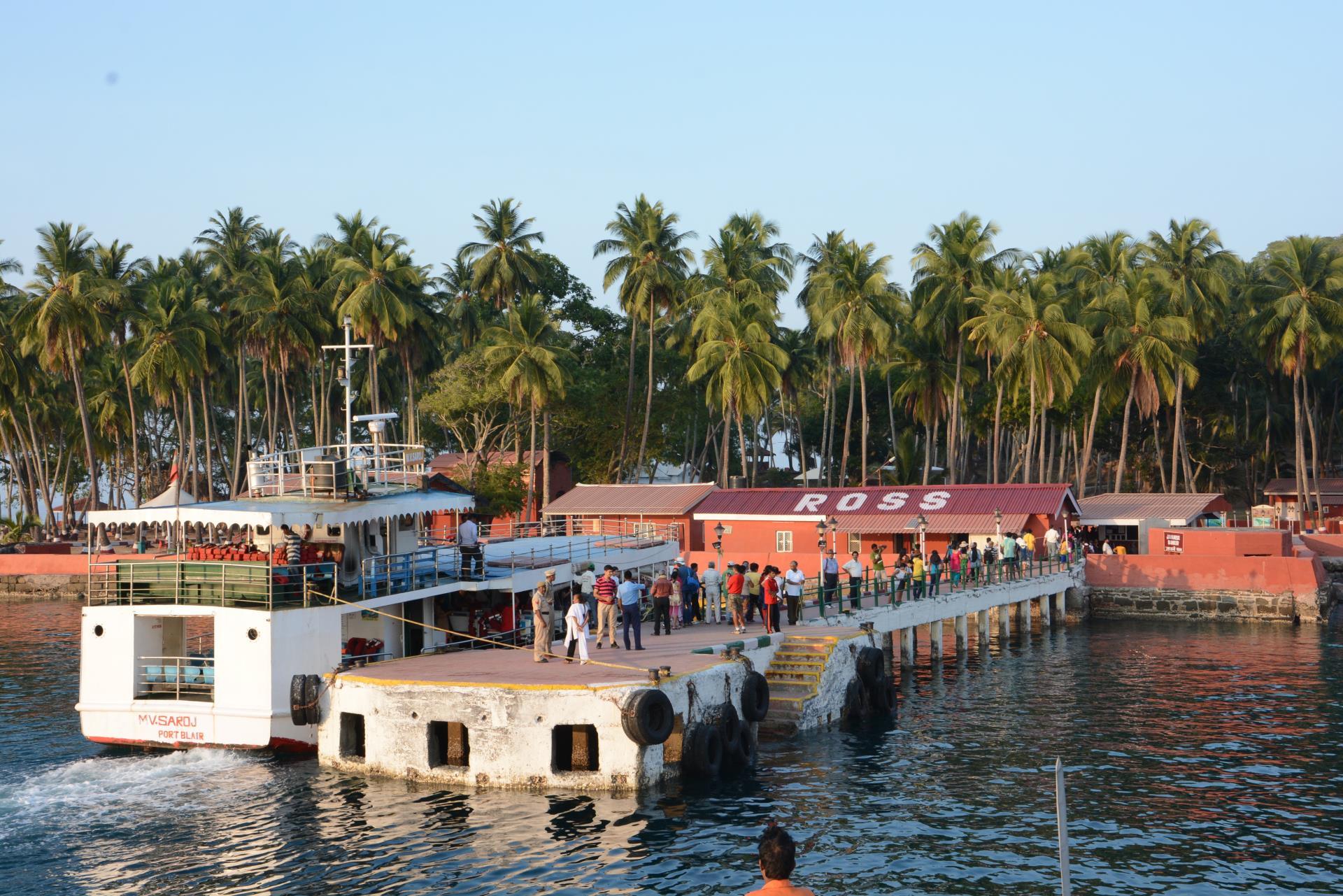 Andaman Nicobar Islands Tour Package 3