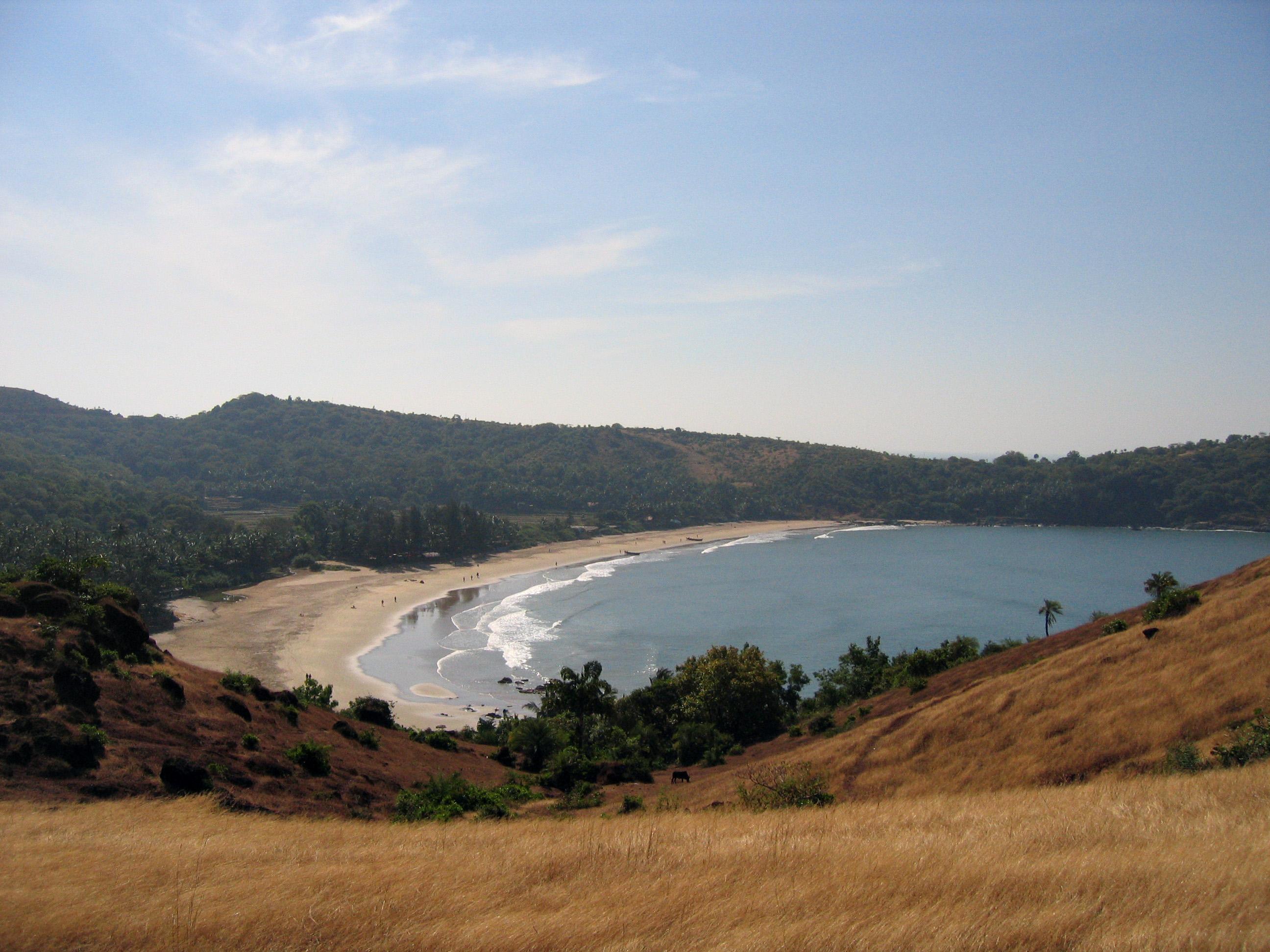 Kochi to Goa Tour - The Malabar Coast 6