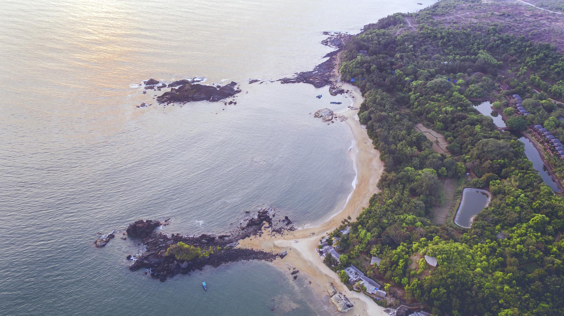 Kochi to Goa Tour - The Malabar Coast 7