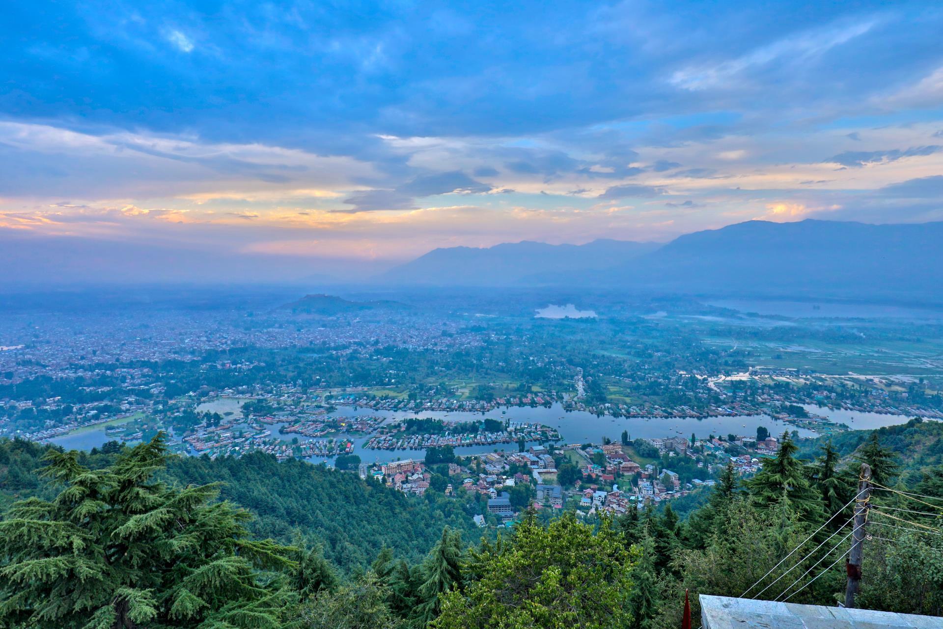 Kashmir & Ladakh 5