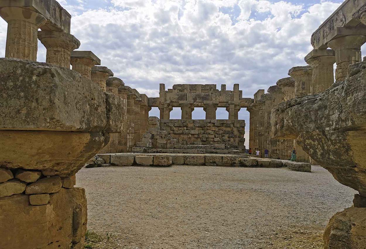 Sicily Tour - Agrigento Temples to Piazza Armerina 3