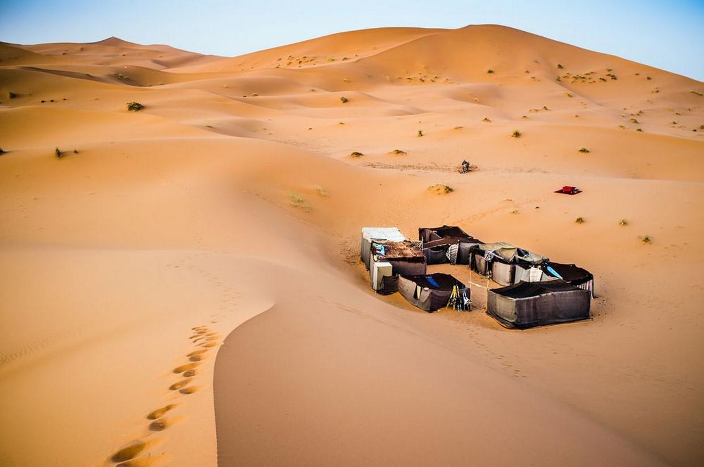 4 Days Marrakech to Sahara 8
