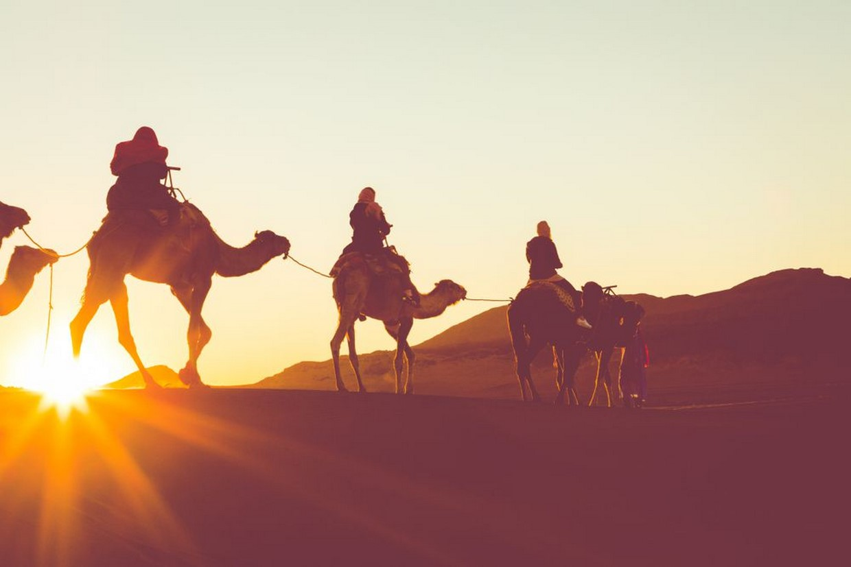 4 Days Marrakech to Sahara 2