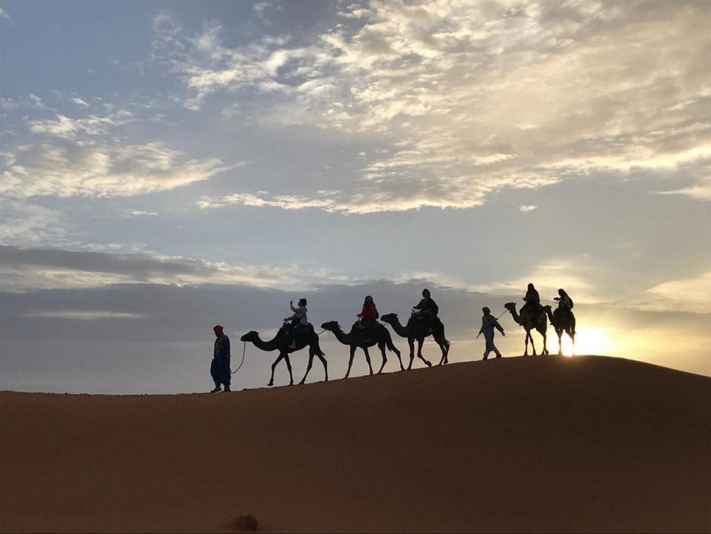 4 Days Marrakech to Sahara 6