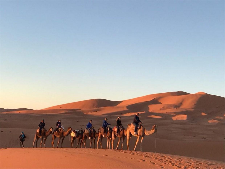 4 Days Marrakech to Sahara 9