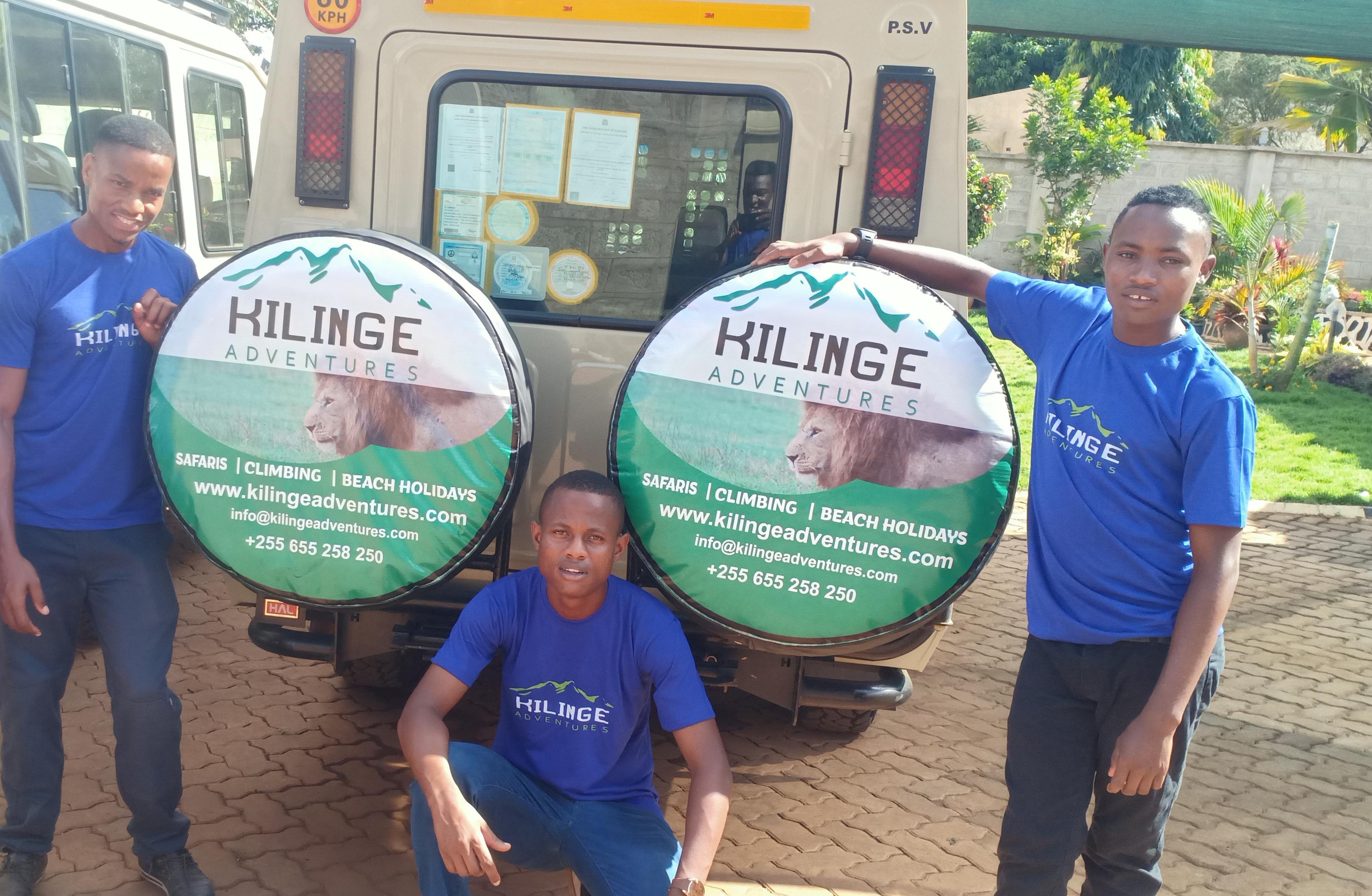 4 Days Private Tanzania Safari 1