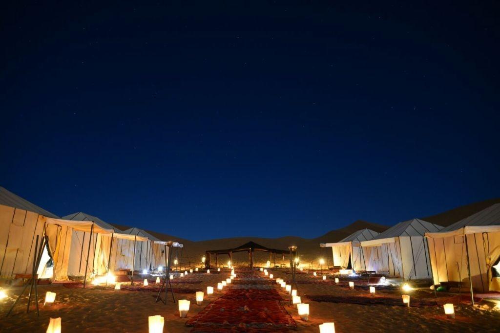 Private 3-Days Sahara Tour from Marrakech to Merzouga Erg Chebbi 9