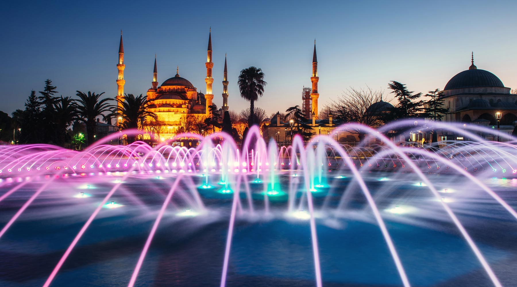 Sultanahmet Square In Istanbul- What to see & Things to do