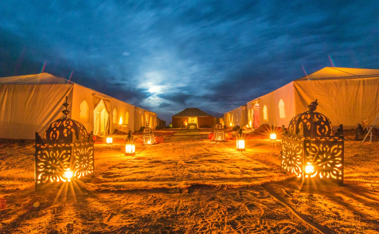 2 Days Tour to Zagora Desert 7
