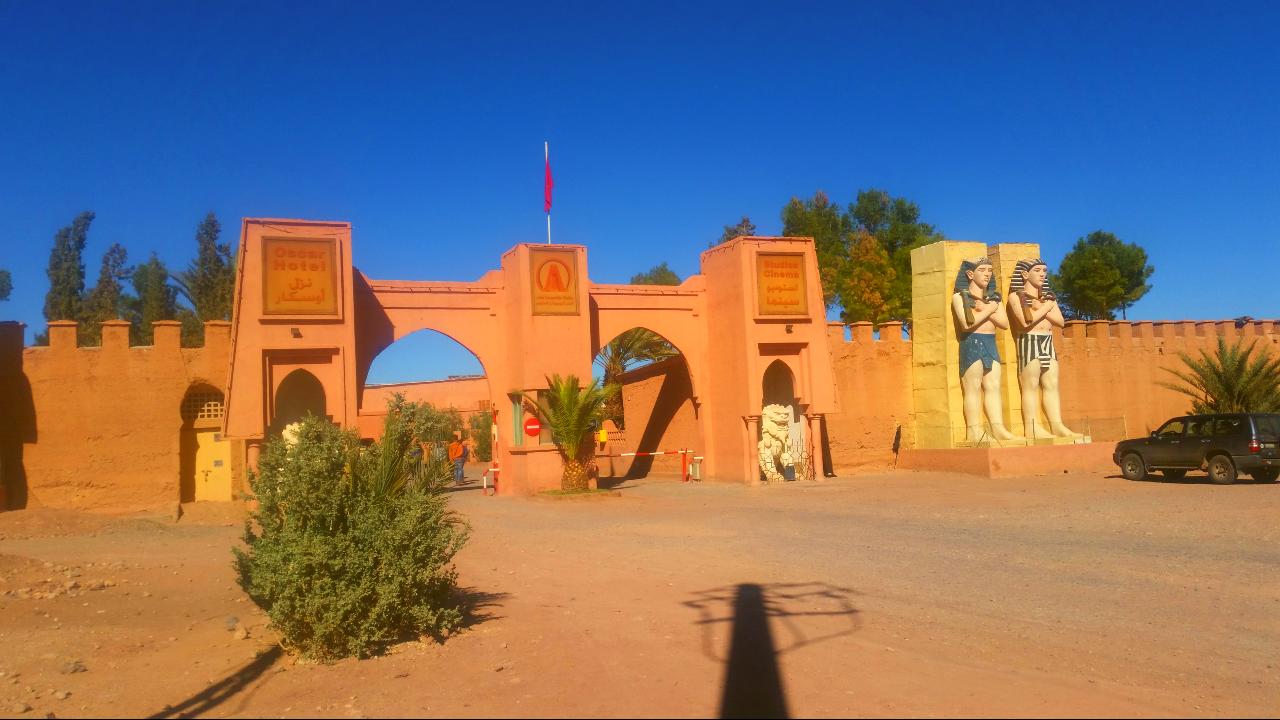 2 Days Tour to Zagora Desert 10