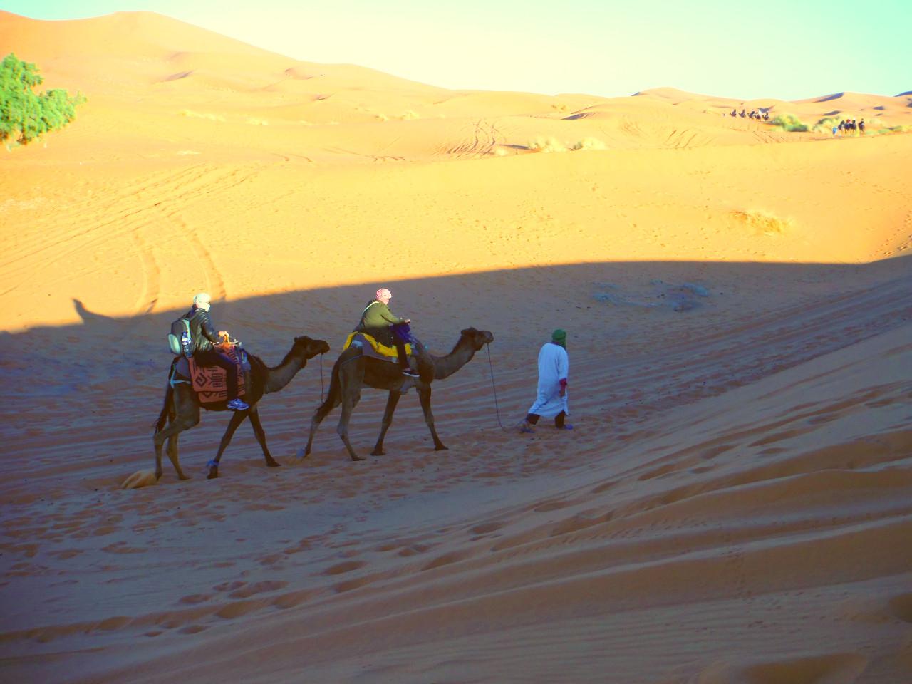 2 Days Tour to Zagora Desert 2