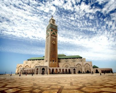 Marrakesh Travel Guide 3