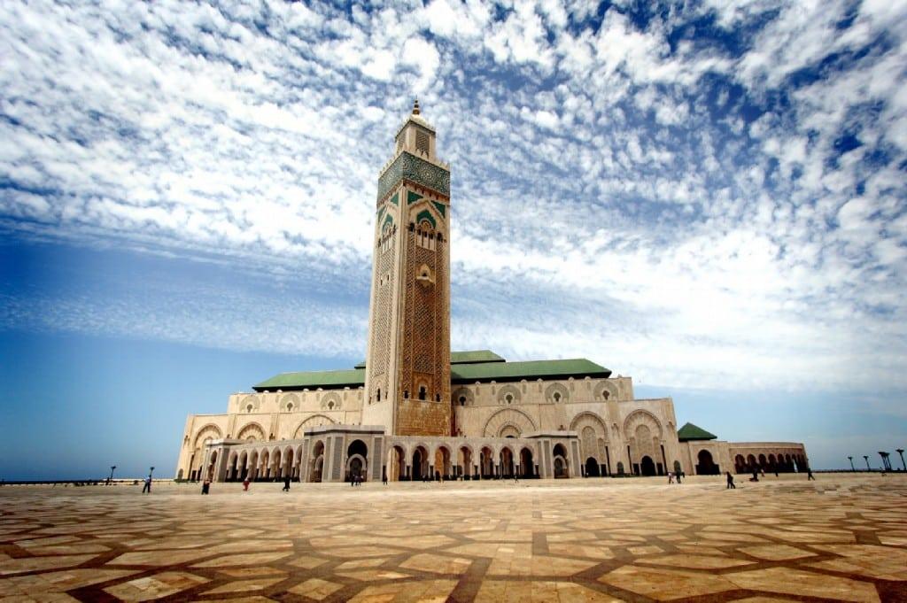 9 Days Morocco Tour from Casablanca to Marrakech Via Fes Sahara and Ouarzazate 1