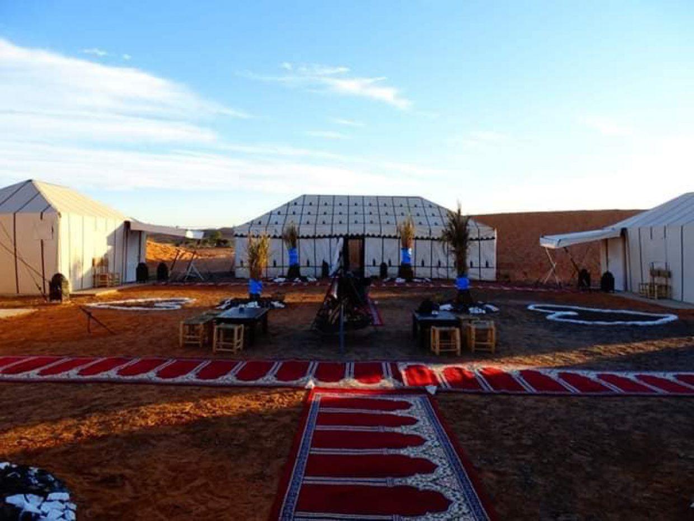 9 Days Morocco Tour from Casablanca to Marrakech Via Fes Sahara and Ouarzazate 3