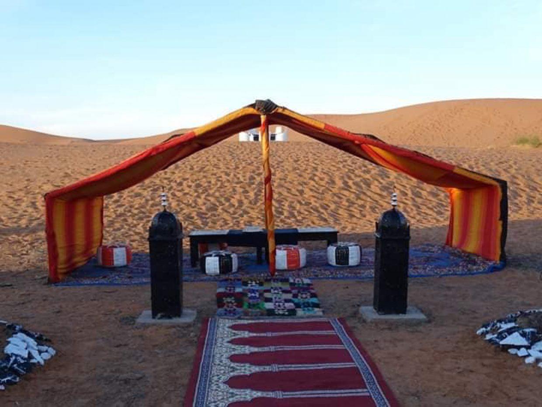 9 Days Morocco Tour from Casablanca to Marrakech Via Fes Sahara and Ouarzazate 4