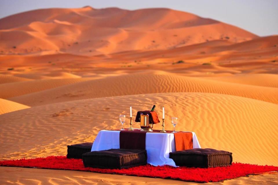 9 Days Morocco Tour from Casablanca to Marrakech Via Fes Sahara and Ouarzazate 5