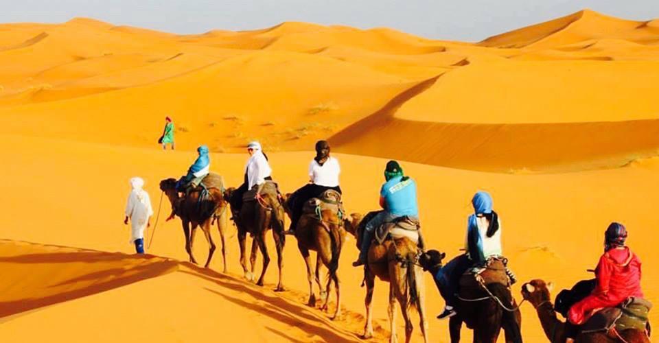 9 Days Morocco Tour from Casablanca to Marrakech Via Fes Sahara and Ouarzazate 6