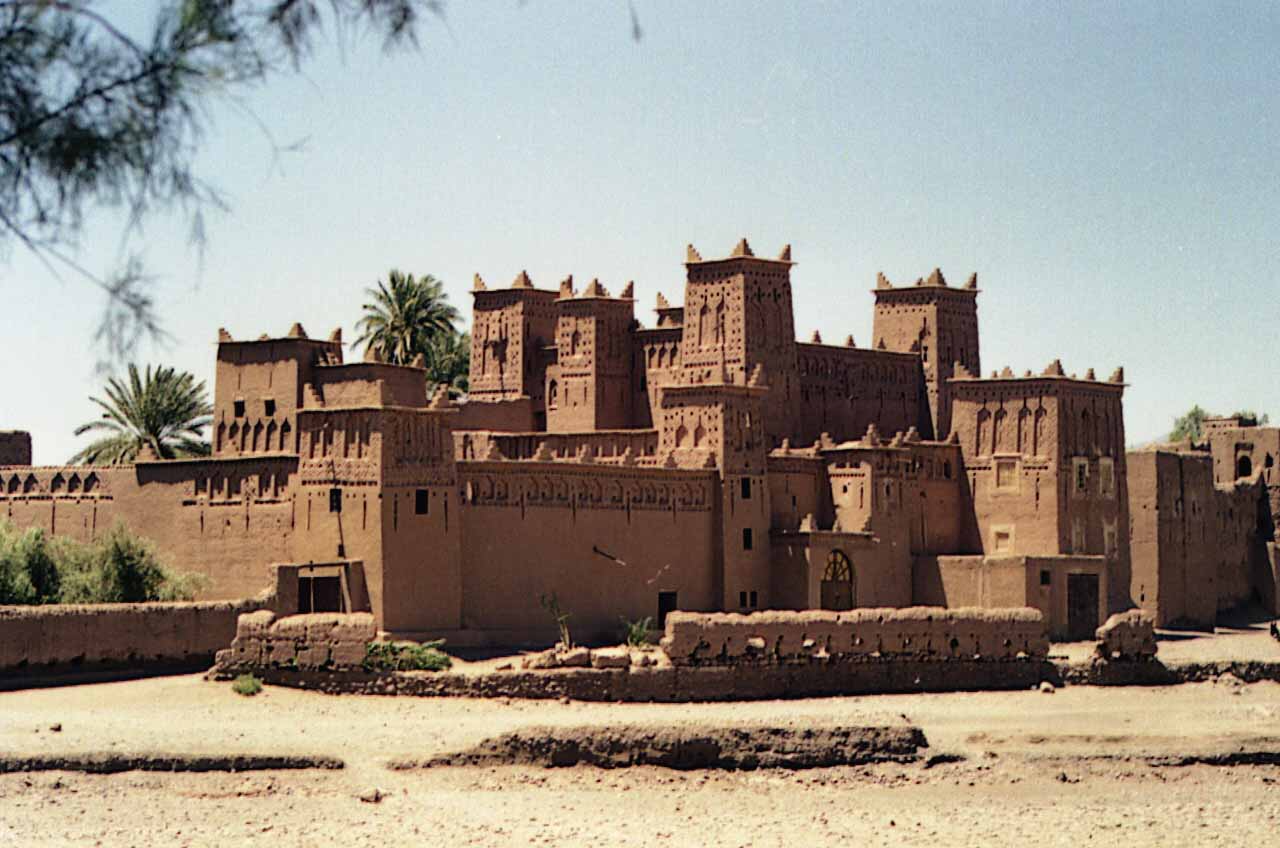 9 Days Morocco Tour from Casablanca to Marrakech Via Fes Sahara and Ouarzazate 7