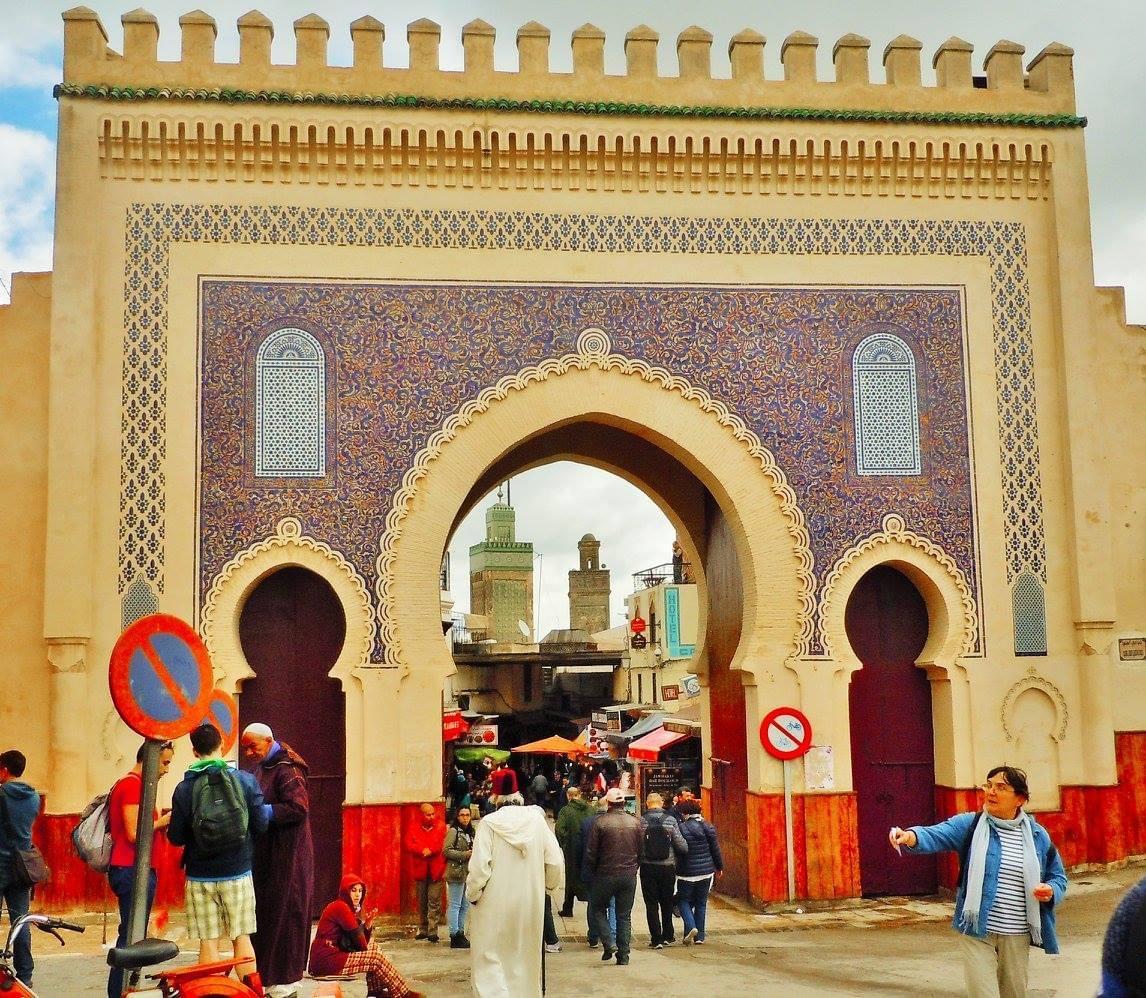 9 Days Morocco Tour from Casablanca to Marrakech Via Fes Sahara and Ouarzazate 9