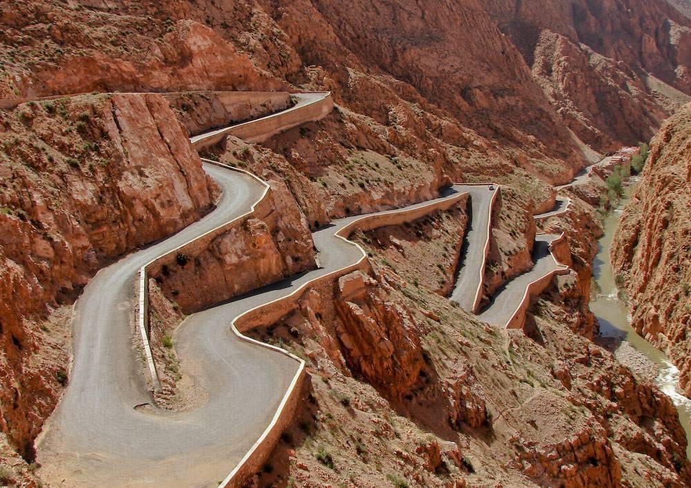 9 Days Morocco Tour from Casablanca to Marrakech Via Fes Sahara and Ouarzazate 10