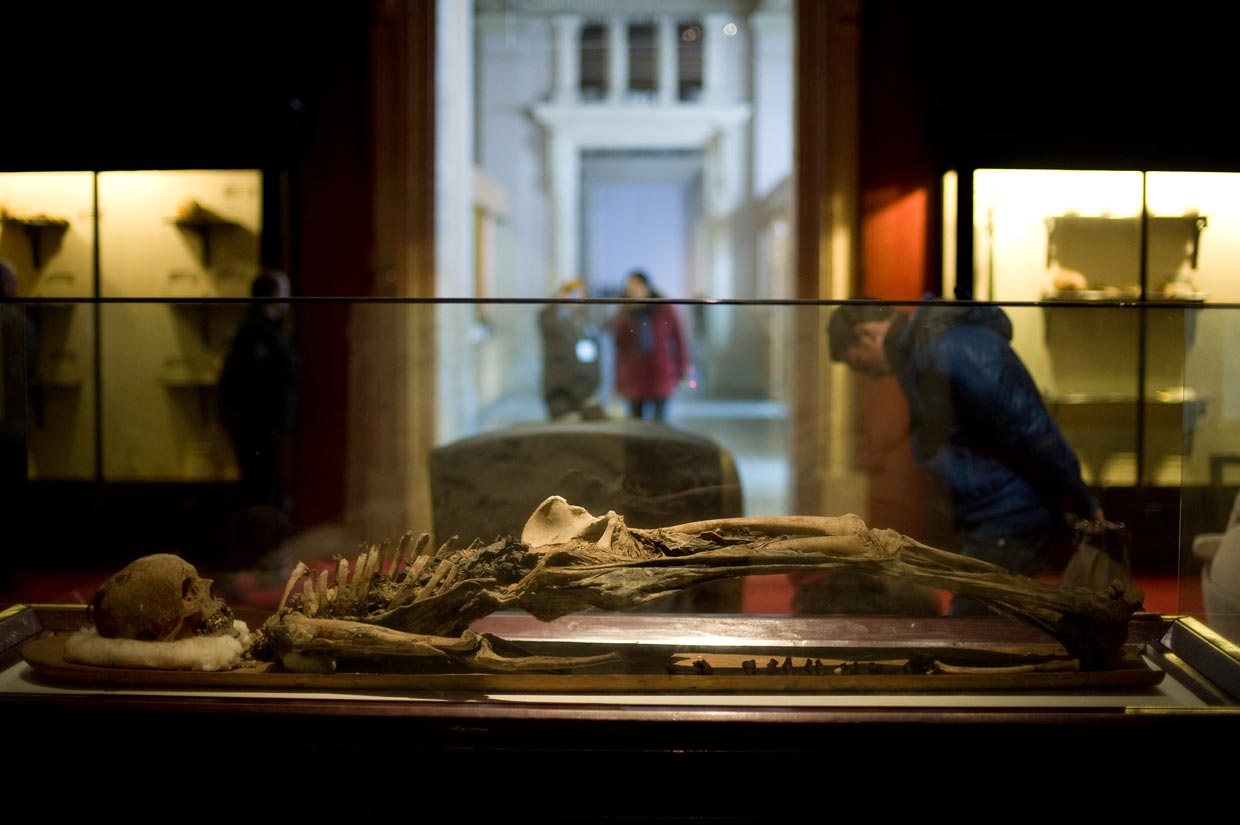 Istanbul Archaeological Museum - A Guide for Visitors 6