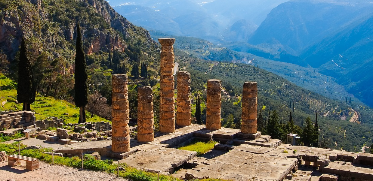 Four-Day Tour from Athens