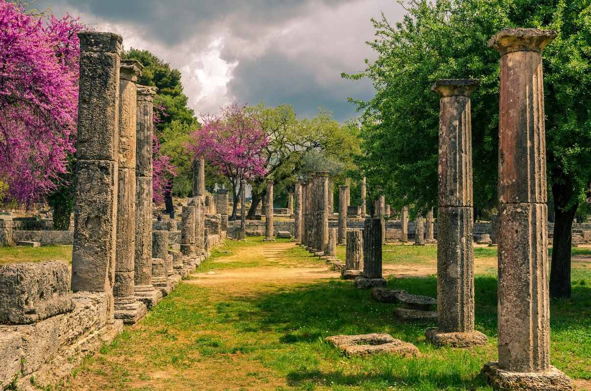 Classical Nauplion Tour from Athens in Five Days 1