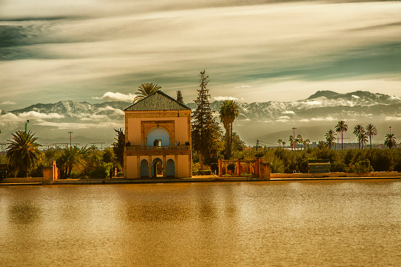 The Best of Morocco from Marrakech 2