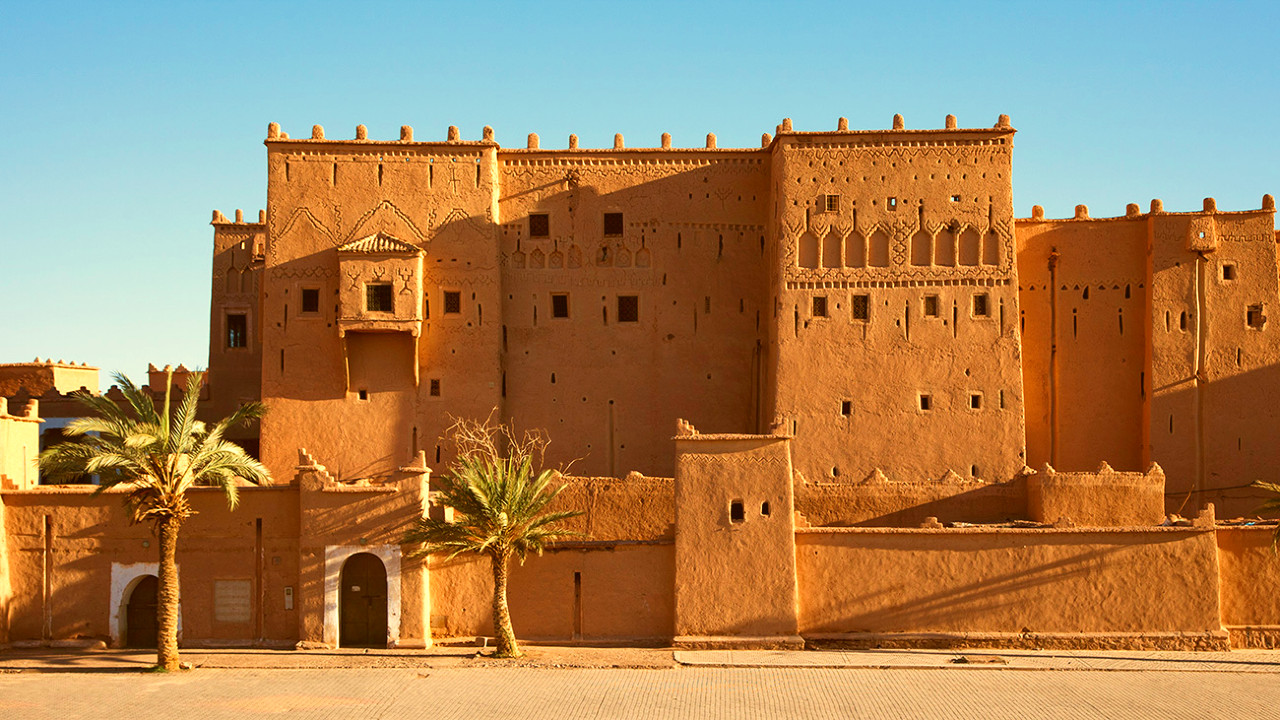 The Best of Morocco from Marrakech 4