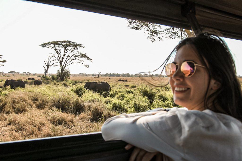 8 Days Tanzania Safari Tour 3