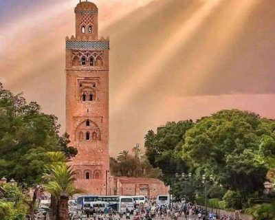 Morocco Travel Guide 2
