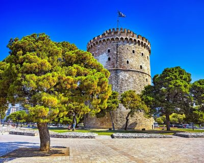 Seven Days Tour of Greece from Athens