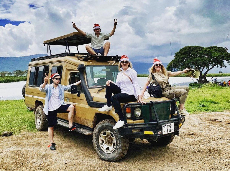 3 Days Tanzania Northern Circuit to Tarangire, Serengeti, and Ngorongoro 10