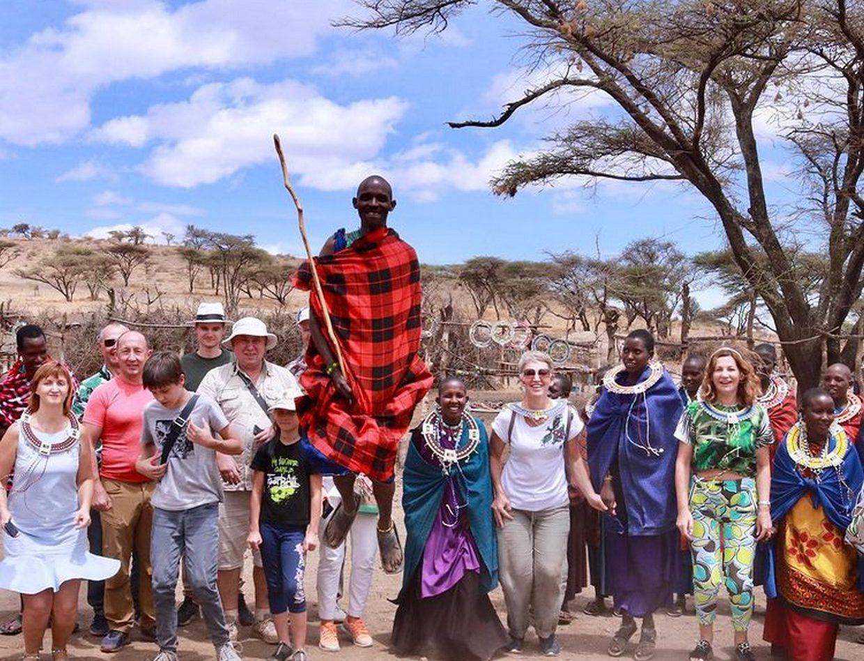 Tanzania Northern Circuit (Tarangire, Serengeti, Manyara & Ngorongoro) 2
