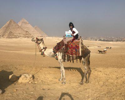 Egypt Travel Guide 1