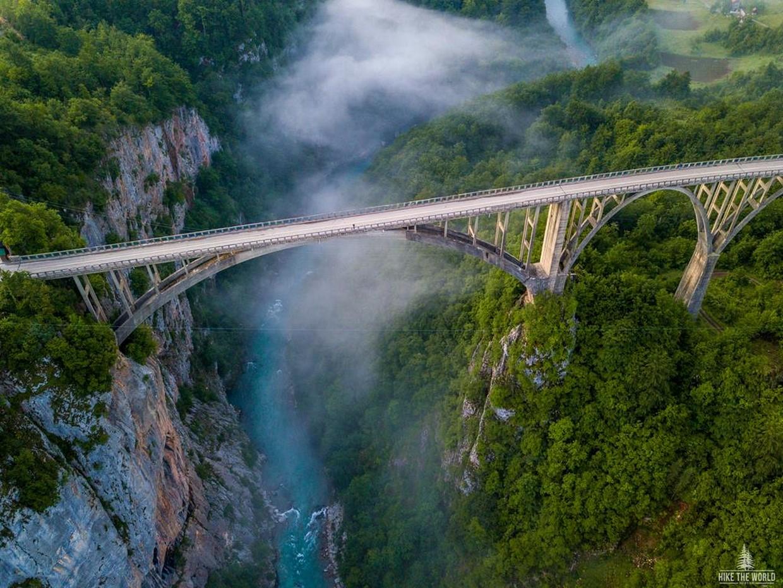 Adventure Montenegro Vacation Package 4