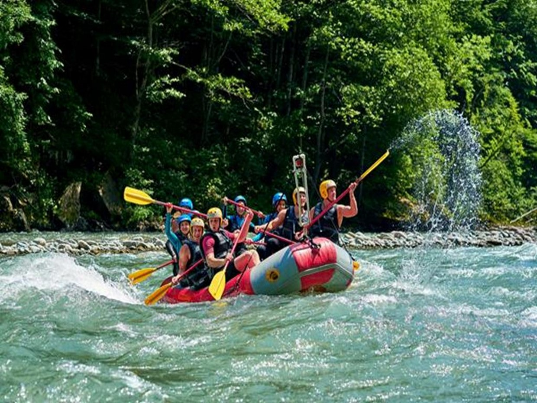 Adventure Montenegro Vacation Package 1