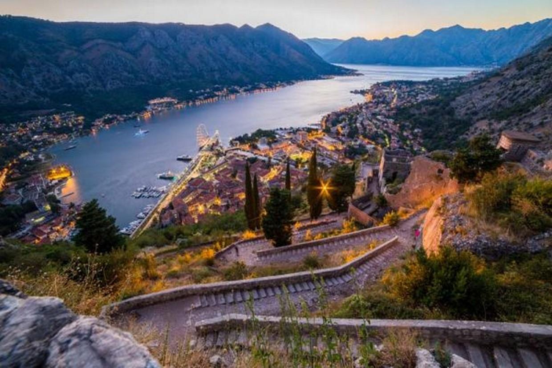Family Montenegro Package Tour 5