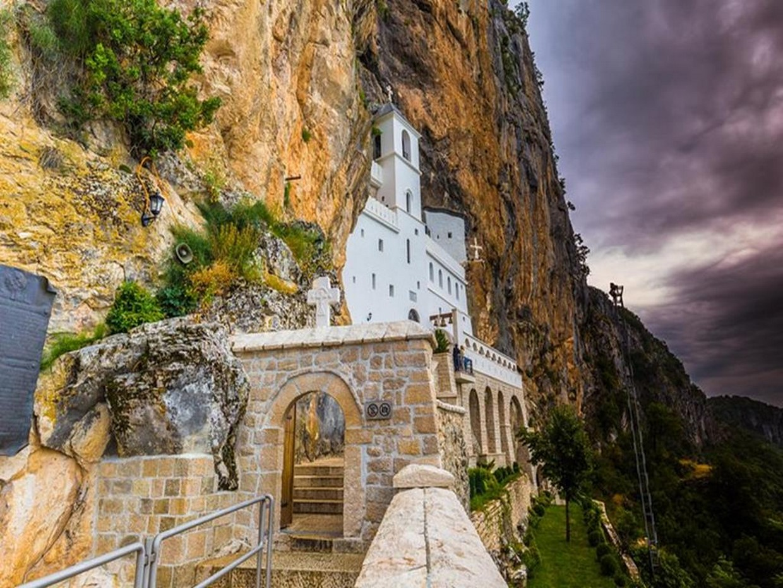 Family Montenegro Package Tour 7