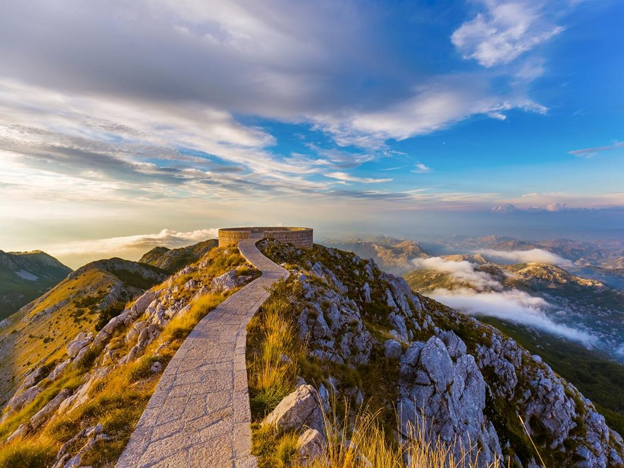 Mont Travelers Montenegro Vacation Package 8